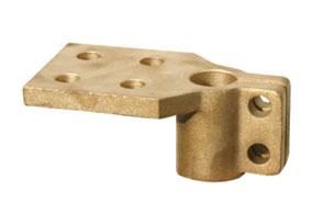 直角端子(两孔和四孔)